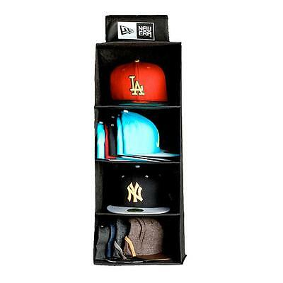 New Era Cap Storage System Genuine NewEra Hat Merchandise - Store Hats & Caps