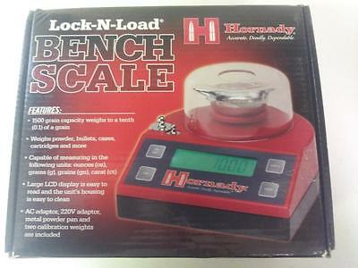 Hornady Electronic Scale