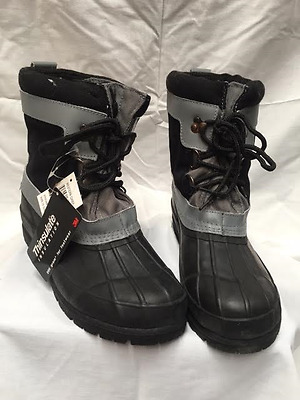 Womens Apres Snowboots  Lace Up  Western Chief  Thinsulate  Brand New