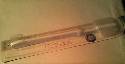 Inava Sous Blister Brosse A Dents Prothese Double Implantation