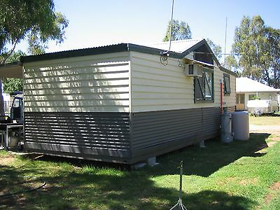 Transportable Unit Home Cabin House Holiday Accommodation grannyflat relocatable