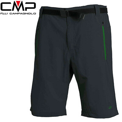 CMP Campagnolo - MARCO Kinder kurze Stretch Outdoor Hose - 2 Farben
