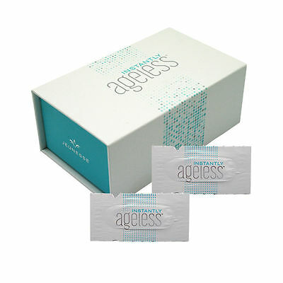 Jeunesse Instantly Ageless Eye & Face Anti Wrinkle Cream for Instant Beauty