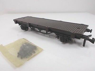 French Hornby acHO Timber Wagon