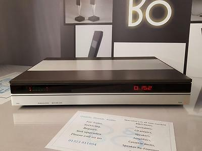 B&o Bang And Olufsen Beocord 5000 Cassette Player Ref 16121703