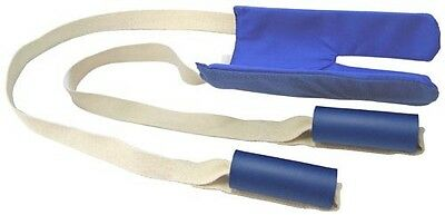 Sock Aid Deluxe Terry Covered w/Foam Handles - Item# 10607H