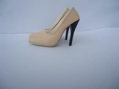 """shoes for 22""""Tonner American Model doll  0050"""