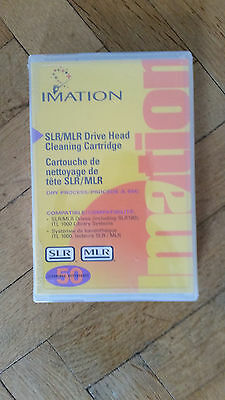 Imation SLR / MLR Cleaning Cartridge Tape # 12094 **NEU OVP** Reinigungsband