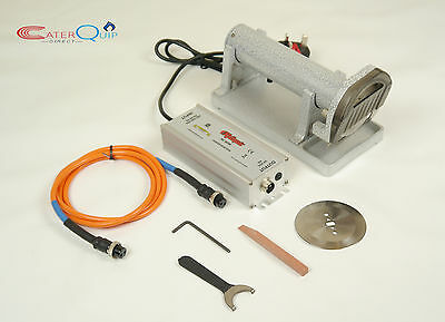 Doner Cutter Meat & Kebab Slicer Shawarma Shaver Heavy Duty For Commercial Use