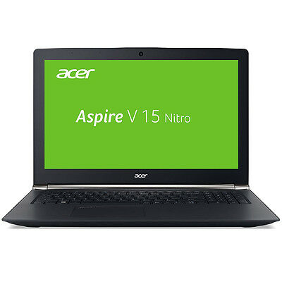 Acer Aspire Nitro VN7-792G-56WA 17,3 Zoll Full HD Notebook 500GB Linux