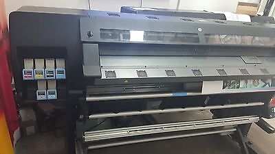 HP Designjet L260 Wide Format Latex Printer 60 Inch