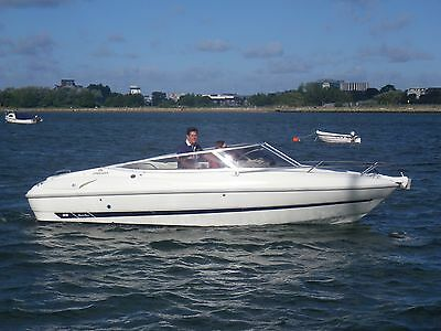 Cranchi 21 Ellipse for sale in Poole, cuddy power boat