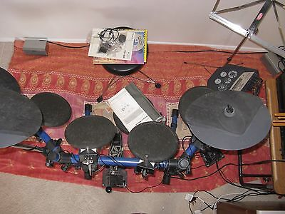 Roland TD6-K Electric Drum Kit