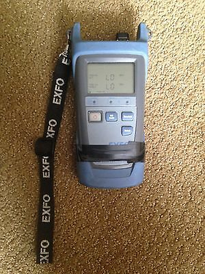 Exfo Ppm-350B Pon Power Meter - No Accessories