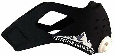 Mascara de entrenamiento Elevation Training Mask Máscara talla M