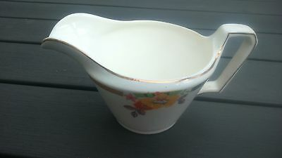 vintage milk / cteam jug c 1930s