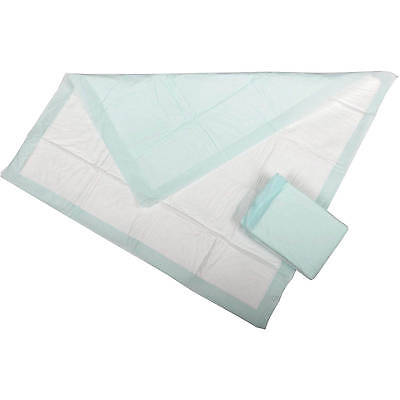 300 17x24 Disposable Underpad Cat Dog Wee Wee Training Pad Puppy Potty Light