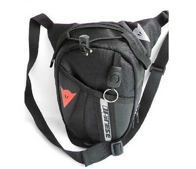 DAINESE Drop Leg bag Motorcycle bag Knight waist bag outdoor package