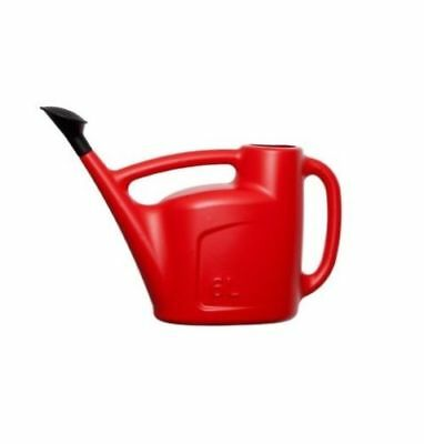 Ward 10L Watering Can With Rose Blue Colour