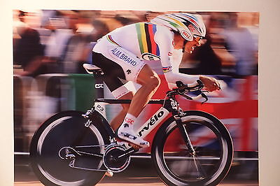 Top Quality Cycling  Photo  10X8 Ins [10]
