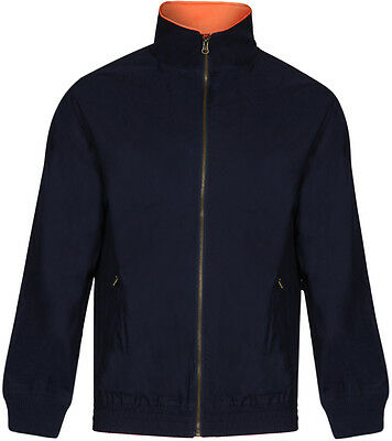 Canterbury Uglies Men's Rugby Jacket Navy - Size Large
