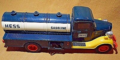 Hess Gasoline Truck # 2- Can Be Used For Parts, Repairs, Or Display-Look Here!!