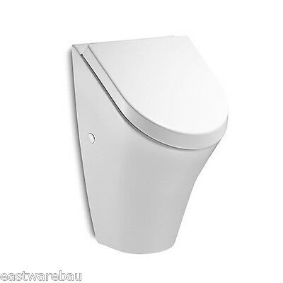Roca Nexo Urinal with lid Automatic lowering with/without Lotus coating NEW