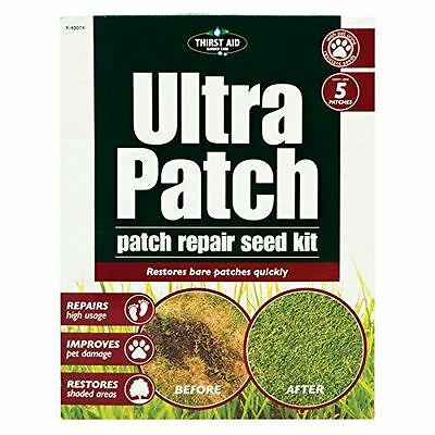 20sqm EVERGREEN LAWN REPAIR KIT SCOTTS GRASS SEED BARE PATCH