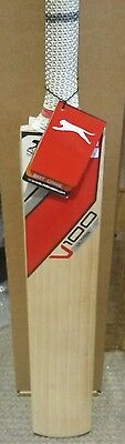 Slazenger V100 Ultra Mens English Willow Cricket Bat