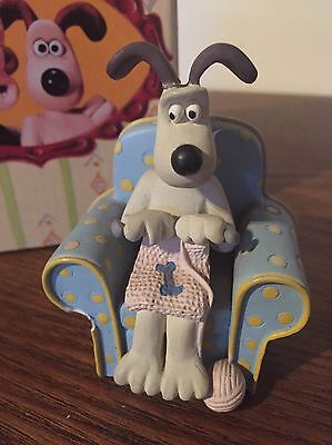 wallace and gromit Gromit Figure Collectors Collecting