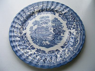 Churchill  'The Georgian Collection'  Serving Platter - Cake Plate 12 Inch
