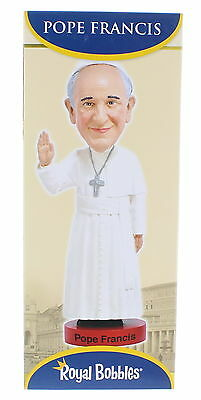 "Pope Francis 8"" Bobble Head"