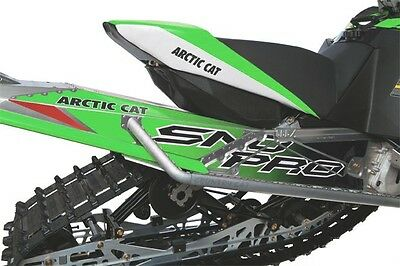 Arctic Cat Sno Pro Tunnel Graphic Kit - Green