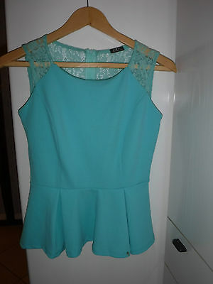 top donna marca guess nuovo !!!