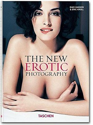 New Erotic Photography Book by Hanson Dian Hardback