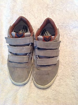 Boys Next Casual Trainers Size 2