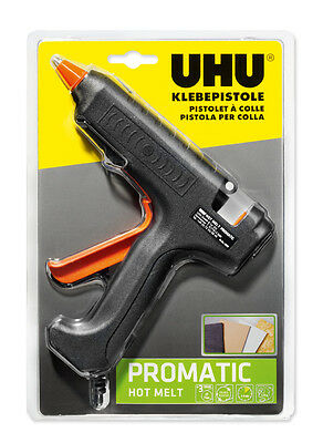 UHU Promatic Hot Melt Klebepistole