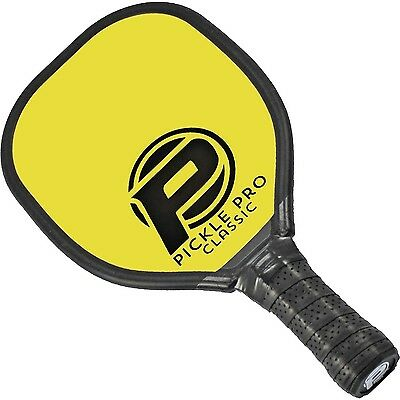 Pickle Pro Composite Pickle ball Paddle (Pickle Pro Yellow)