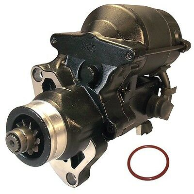New Harley Davidson Big Twin Starter 2006-2016