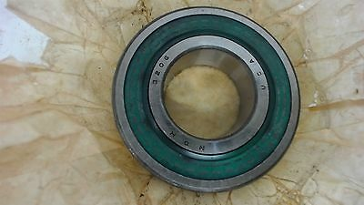 "Ndh 3206 Ball Bearing, 1-3/16"" Bore"