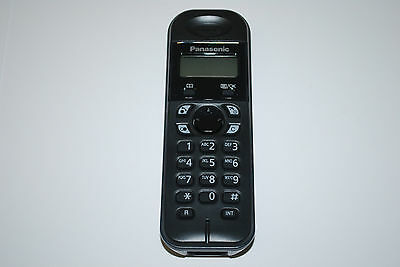 Official/Genuine Panasonic Replacement Cordless Phone kx-tga131ex Handset