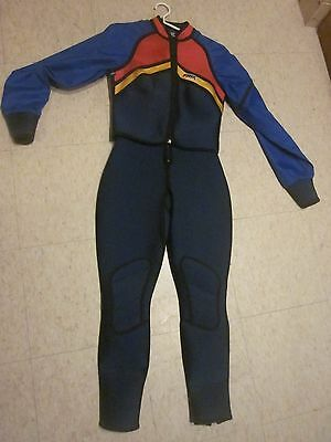 Women Watersport Wetsuit