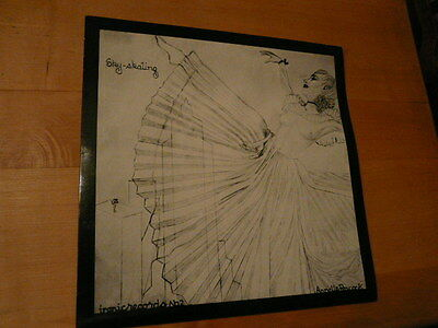 ANNETTE PEACOCK Sky-skating - LP - Ironic Records ‎IRONIC 2