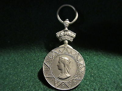 Unknown Medal COPY Without Ribbon