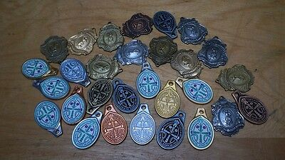 Lot of 119 Mixed Highland Dance Medals Medallions Scottish++
