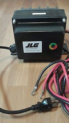 New Quick Charge /JLG  24Volt / 40Amp On Board Battery Charger  (Model OB2440)