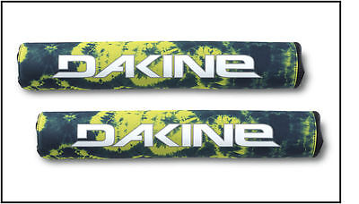 DAKINE ROUND ROOF RACK PADS, Padded Crossbar Pads, Board Transport, Floyd, *NEW*