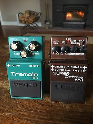 guitar effects pedal lot