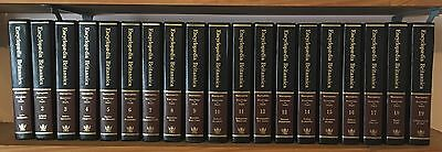 Encyclopaedia Britannica 15th Edition 1982