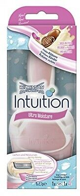 Wilkinson Sword Intuition Ultra Moisture Razor